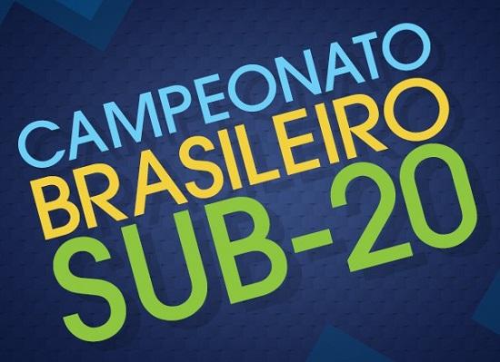 Sub 20: Campeonato Brasileiro De Futebol Sub-20