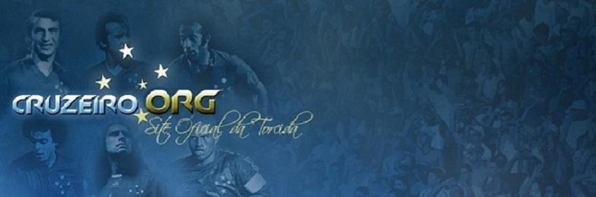 e83aaa54083e0 Cruzeiro.Org  - Site Oficial da Torcida - Cruzeiro Esporte Clube